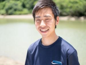 修学旅行・教育旅行担当ガイド武者尚弥